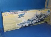 Trumpeter 1/350 5327 USS Indianapolis CA-35 1944 Date: 00's