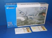Special Hobby 1/48 48136 Fairey Firefly Mk.4/5 w/ Extras Date: 00's