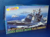 Dragon 1/700 7023 USS Normandy Date: 00's