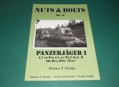 Nuts and Bolts - - Vol 07 - Panzerjager I Date: 90's