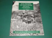 Books - - Train Wreckers and Ghost Killers: Allied Marines in the Korean War Date: 2004