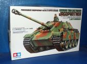 Tamiya 1/35 35203 Jagdpanther Late Version Date: 00's