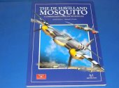 SAM - - Modellers Datafile 20 - The Dh Mosquito Date: 2013