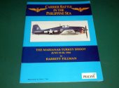 Phalanx - - Carrier Battle in the Philippine Sea - Marianas Turkey Shoot Date: 1994