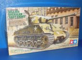 Tamiya 1/35 35346 M4A3E8 Sherman Easy Eight Date: 00's