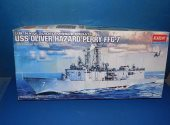 Academy 1/350 14102 USS Oliver Hazard Perry Date: 00's