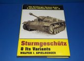 Sciffer - - Sturmgeschutz and its Variants Date: 00's