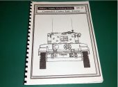 Workshop Series - - MV-15 Cromwell IV Cruiser Tank Exterior Date: 1998