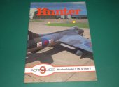 Aeroguide - - No 6 - Hunter F Mk.6/T Mk7 Date: 1985