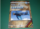AJ Press - - ModelMania 9 - F4U-1,-4 Corsair (No Free Decals) Date: 2009