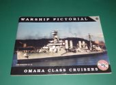 Books - - Warship Pictorial No. 6 - USS Omaha Class Cruisers Date: 1999