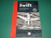Valiant Publication - - Airframe Detail No4 - Swift Date: 2016