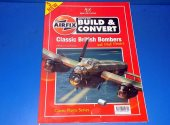 SAM - - Airfix Build & Convert 5 - British Bombers Date: 00'S