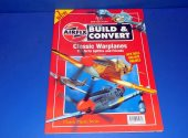 SAM - - Airfix Build & Convert 7 - Classic Warplanes Date: 00'S