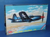 MPM 1/72 72039 Ryan XF2R-1 Dark Shark Date: 00's