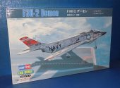 Hobbyboss 1/48 80364 F3H-2 Demon Date: 00's