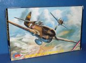 MPM 1/72 72068 Curtiss P-40 F-5 Warhawk Date: 00's