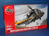 Airfix 1/72 04063 Sea King HAR.3/Mk.43 Date: 00's