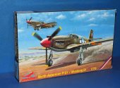 Condor 1/72 72015 P-51A Mustang Date: 00's