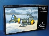 Classic Airframes 1/48 4101 Brewster 239 Buffalo Date: 00's
