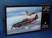 Classic Airframes 1/48 481 BP Defiant Mk.II Night Fighter Date: 00's