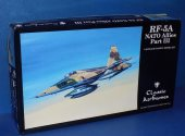 Classic Airframes 1/48 489 RF-5A NATO Allies Part III Date: 00's