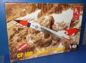 Hobby Craft 1/48 1659 CF-105 Arrow Date: 00's