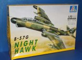 Italeri 1/72 174 B-57G Night Hawk Date: 00's