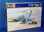 Revell 1/48 5495 F-5E Tiger II Date: 00's