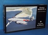 Classic Airframes 1/48 477 Gloster Meteor F.4 Date: 00's
