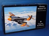 Classic Airframes 1/48 479 Gloster Meteor T.7 Date: 00's