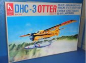 Hobby Craft 1/48 1655 DHC-3 Otter Date: 00's