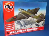 Airfix 1/72 05039 EE Canberra PR.9 Date: 00's