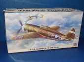 Hasegawa 1/48 09404 P-47D Rzorback 'In The Mood' Date: 00's