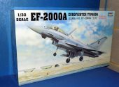 Trumpeter 1/32 02278 EF-2000A Eurofighter Typhoon Date: 00's