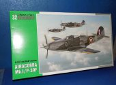 Special Hobby 1/32 630 Airacobra Mk.I / P-39F Date: 00's