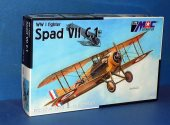 Mac Distribution 1/72 72048 Spad VII C.1 Date: 00's