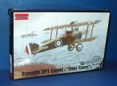 Roden 1/72 044 Sopwith 2F1 Camel Date: 00's