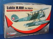 Mirage Hobby 1/48 485003 Lublin R.XIII Date: 00's
