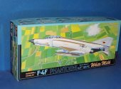 Fujimi 1/72 G7 F-4F Phantom 'White Milk' Date: 00's