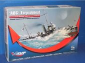 Mirage Hobby 1/350 350505 A86 Torpdeo Boat Date: 00's