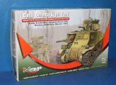Mirage Hobby 1/72 729001 M3 Canal Defence Light Tank Date: 00's