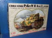 Mirage Hobby 1/35 35107 Pz.Kpfw II Ausf.L Luchs Date: 00's