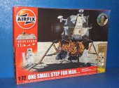 Airfix 1/72 50106 One Small Step for Man Date: 00's