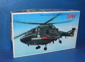 Fujimi 1/72 36 Sea Lynx Mk.88 & Lynx MK.2 (2 Kits in box) Date: 90's