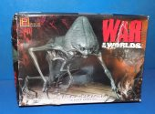 Pegasus 1/8 9007 War Of The Worlds - Alien Creature Date: 00's