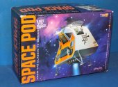 Moebius 1/24 901 Lost in Space - Space Pod Date: 00's