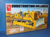 AMT 1/25 1086 Construction Dozer Date: 00's