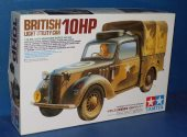 Tamiya 1/35 35308 British Light Utility Car 10HP Date: 00's
