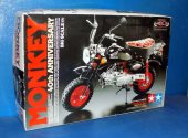 Tamiya 1/6 16032 Honda Monkey 40th Annv Date: 00's